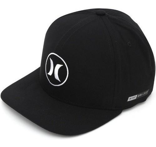 Boné Hurley Bp Icon Nike Dri-fit