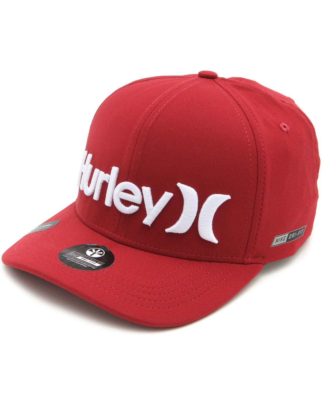 Boné Hurley Only Nike Dri-Fit