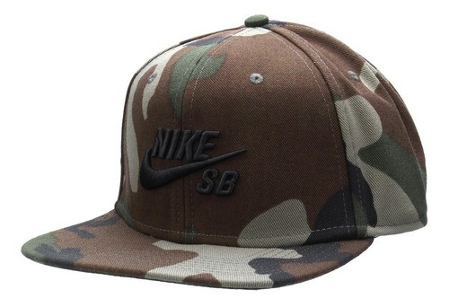 Boné Nike SB Misc