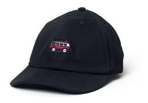 Boné Power Trunk Aba Curva Dad Hat Kombi