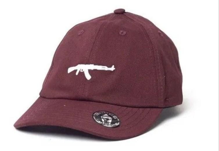 Boné Power Trunk Dad Hat