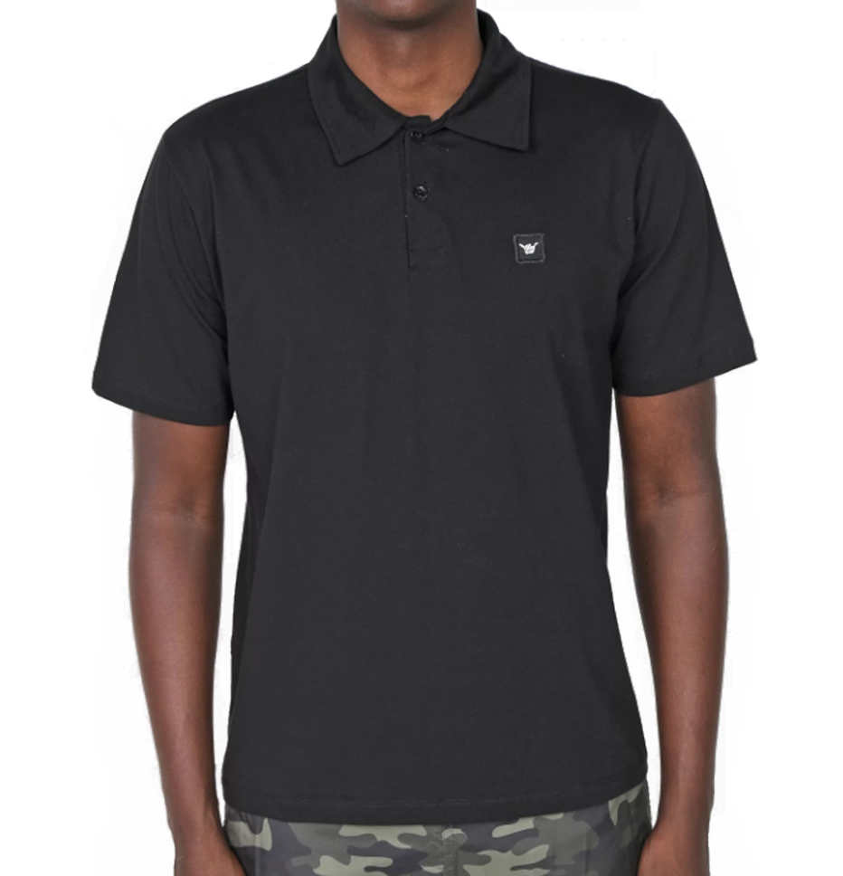 Camisa Hang Loose Polo Logo
