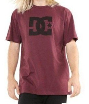 Camiseta DC Shoes Pack Star