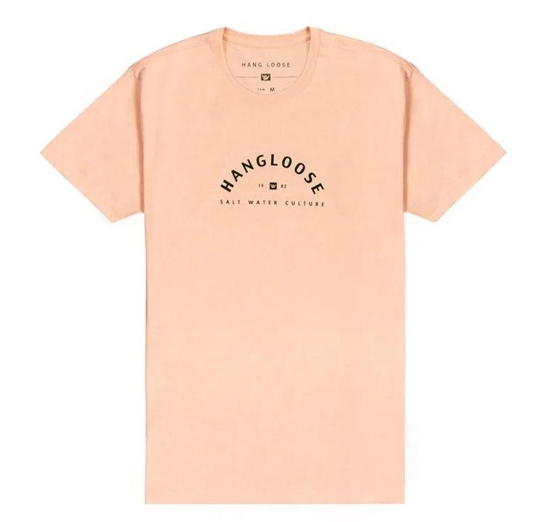 Camiseta Hang Loose Silk Classic