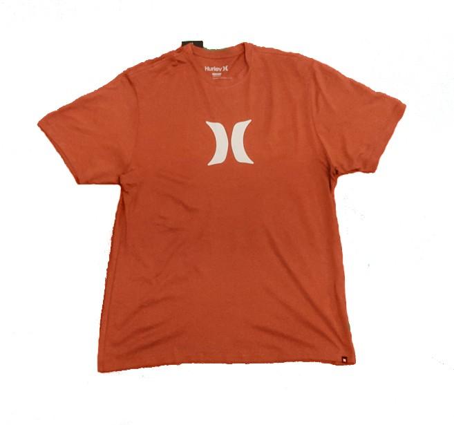 Camiseta Hurley Silk Icon