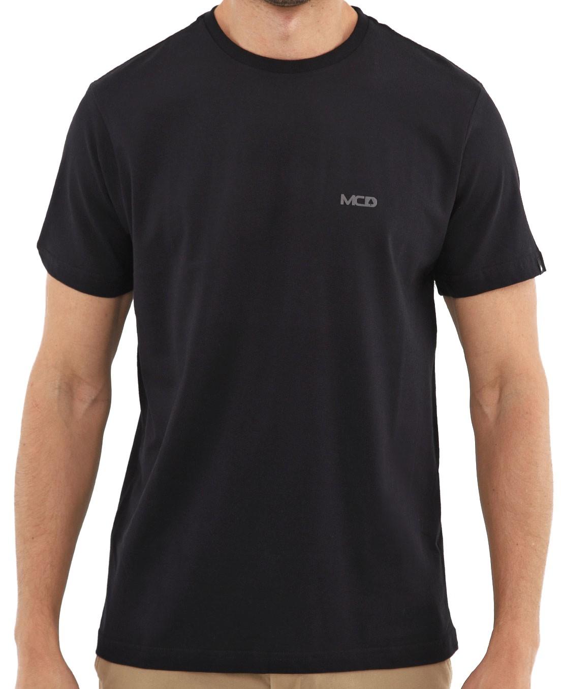 Camiseta MCD Logo