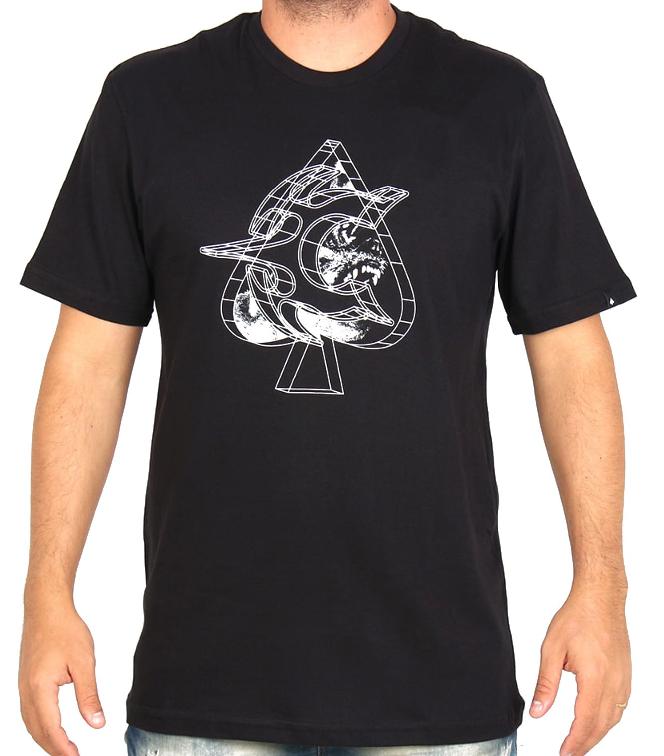 Camiseta MCD Rage