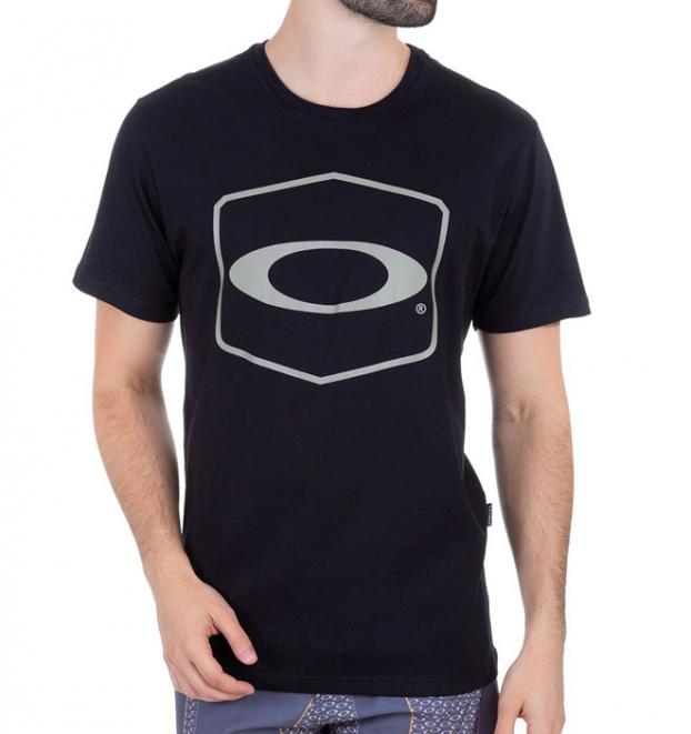 Camiseta Oakley Hexagonal