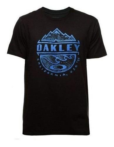 Camiseta Oakley Mod Bicoastal Tee