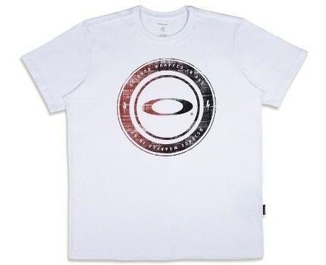 Camiseta Oakley Mod Neo Clan Tee