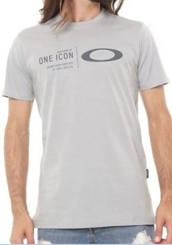 Camiseta Oakley Neo Street Sign Tee
