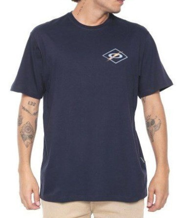 Camiseta Oakley OBR Division Tee