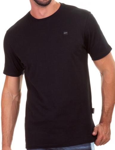 Camiseta Oakley Mod Patch Tamanho Especial