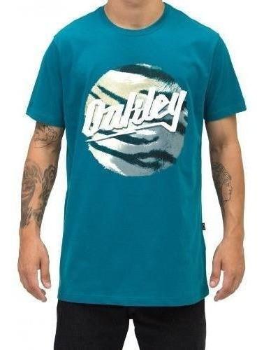 Camiseta Oakley Tiger Shell Tee