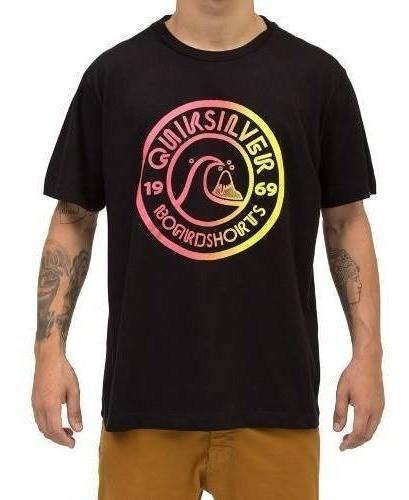 Camiseta Quiksilver Blend
