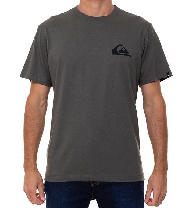 Camiseta Quiksilver Everyday