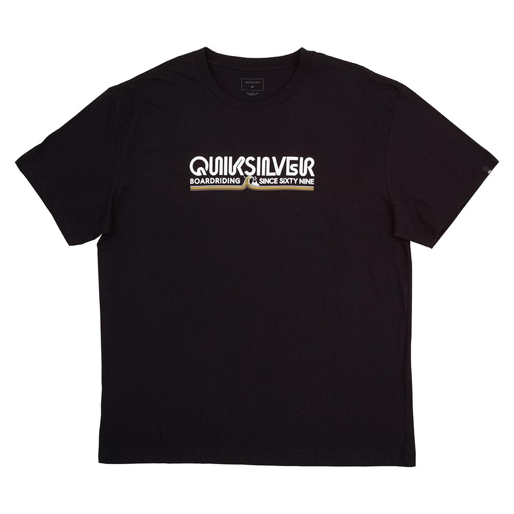 Camiseta Quiksilver Like Gold