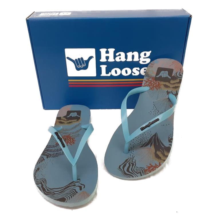 Sandália Chinelo Hang Loose Reefs HL0008