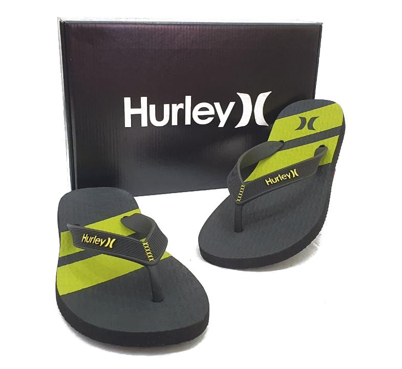 Sandália Chinelo Hurley Boulder HU0003