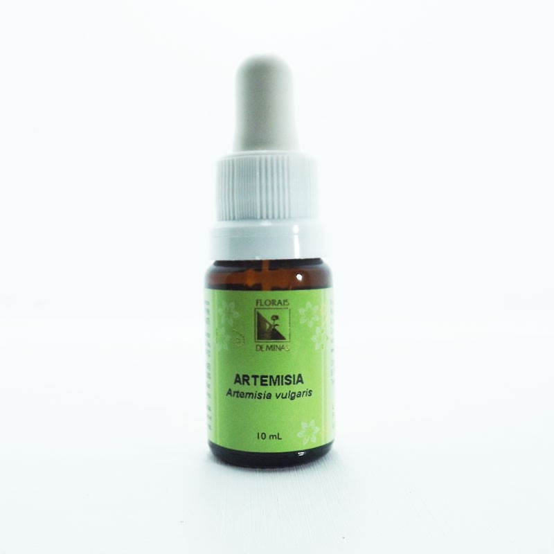 Artemisia - Volume: 10 mL