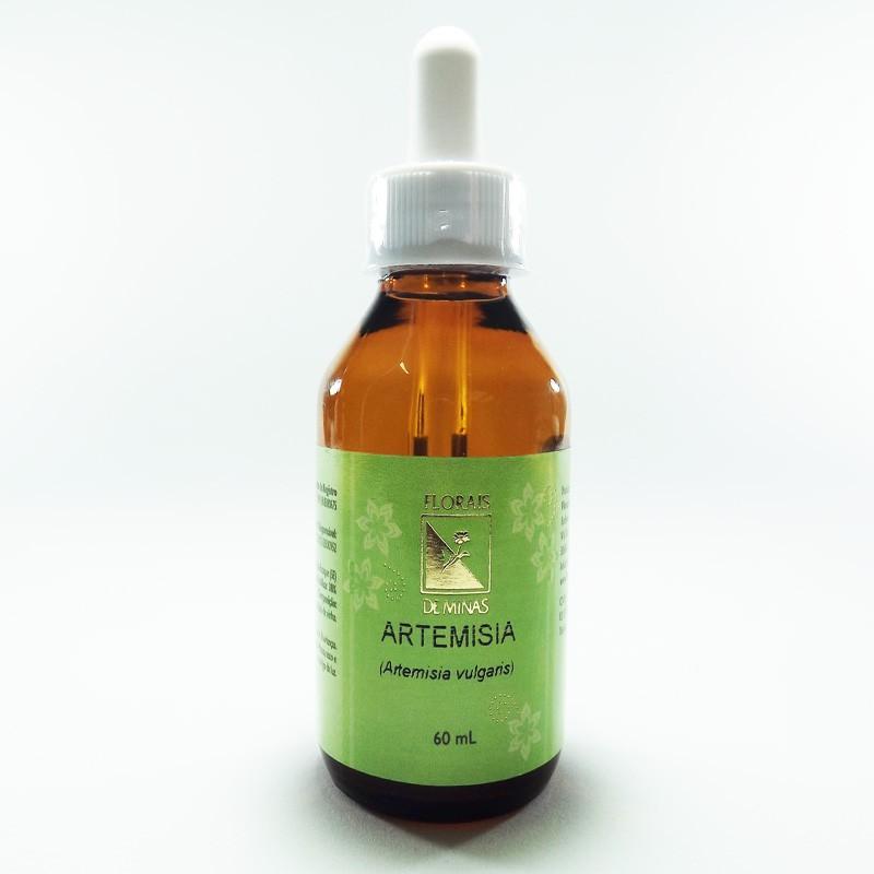 Artemisia - Volume: 60 mL