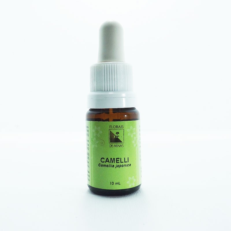 Camelli - Volume: 10 mL