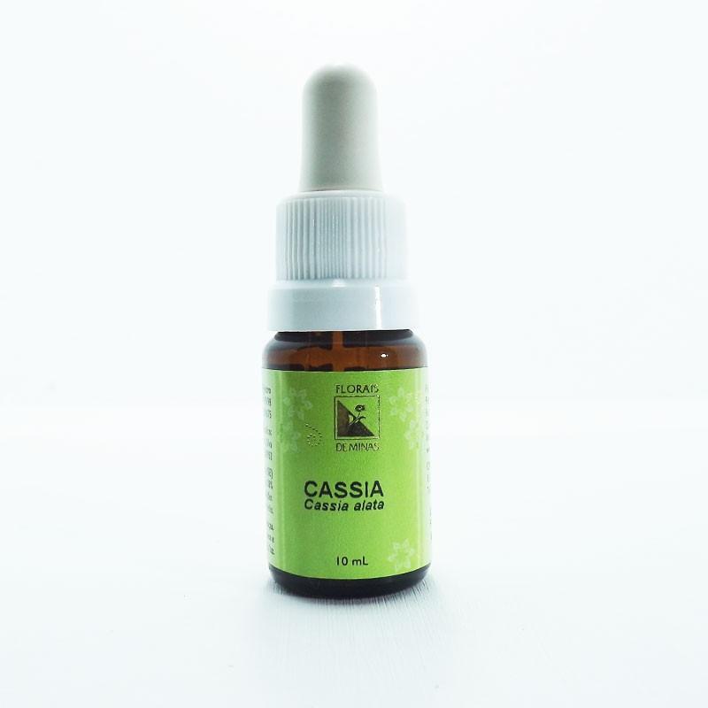 Cassia - Volume: 10 mL