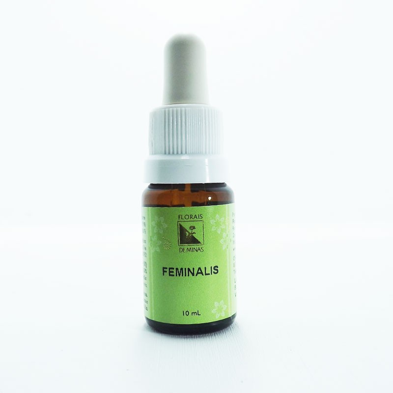 Feminalis (Fórmula Composta) - Volume: 10 mL