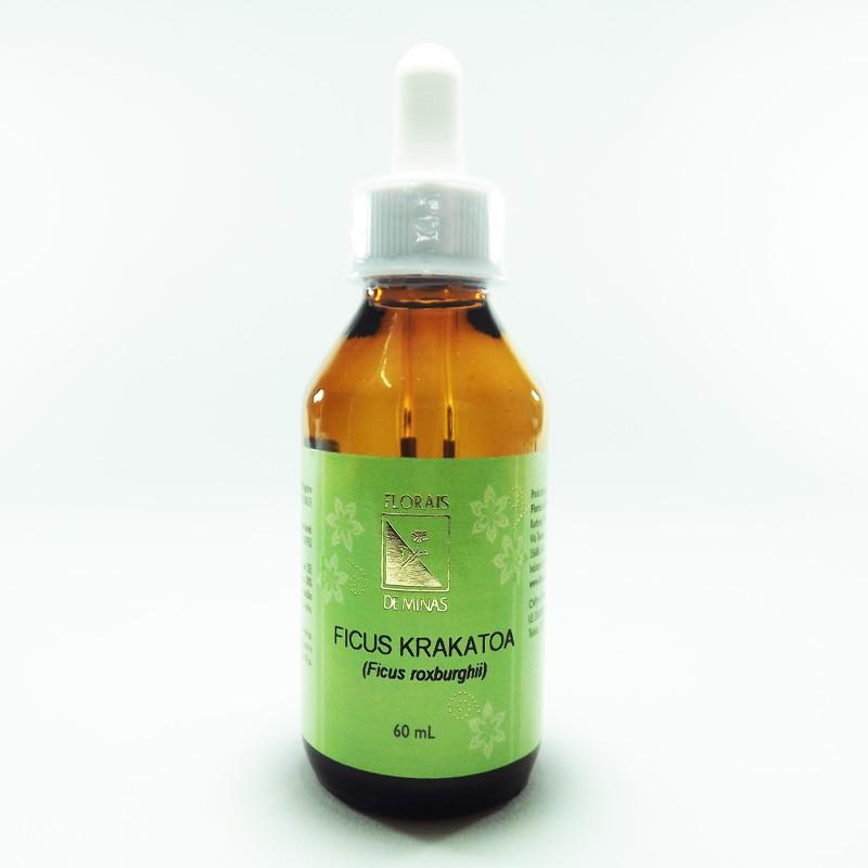 Ficus Krakatoa - Volume: 60 mL