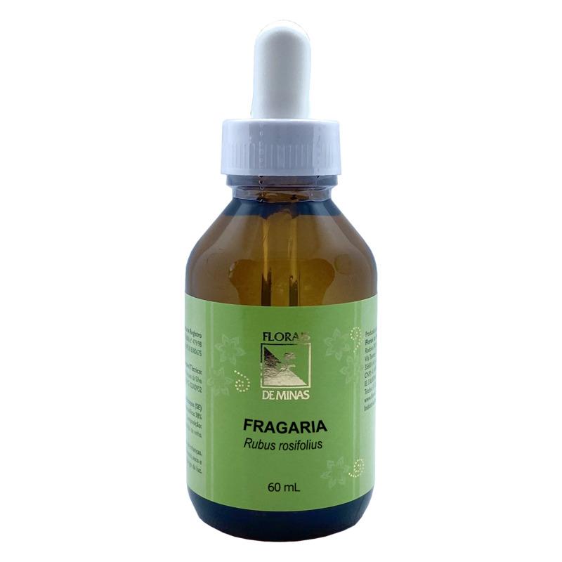 Fragaria - Volume: 60 mL