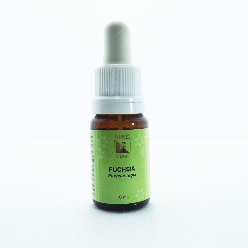 Fuchsia - Volume: 10 mL