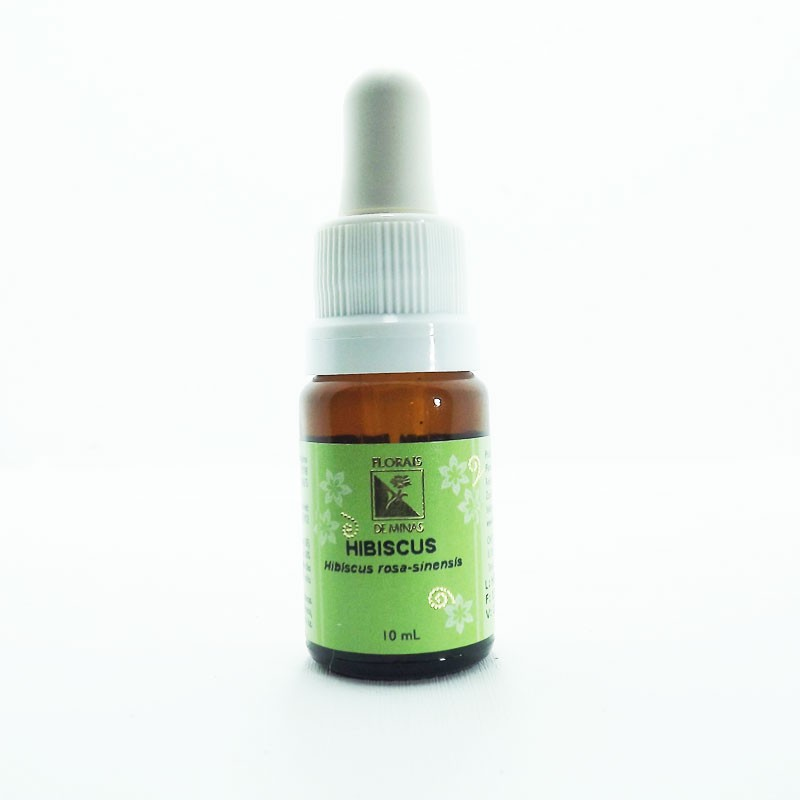 Hibiscus - Volume: 10 mL
