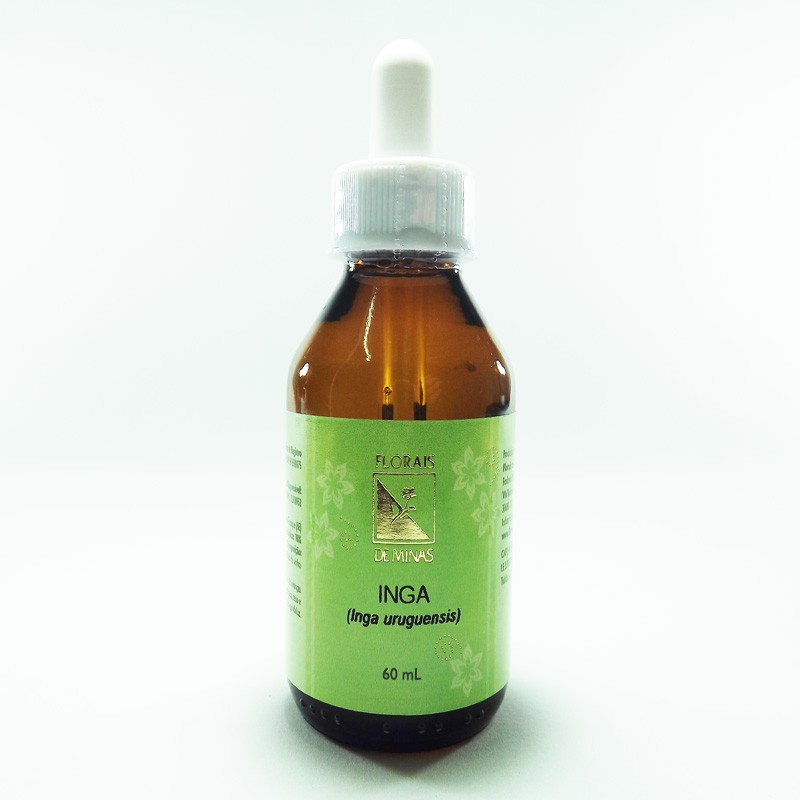 Inga - Volume: 60 mL