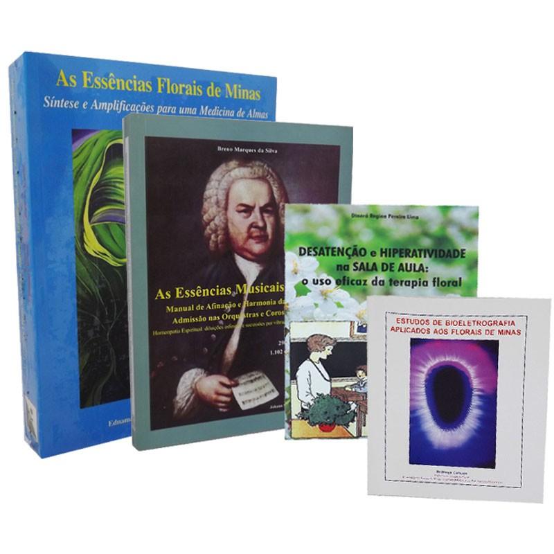 Kit Literatura Expansão 2