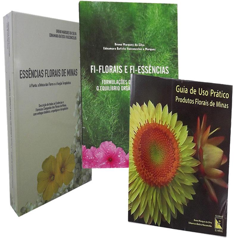 Kit Literatura Fundamental 1