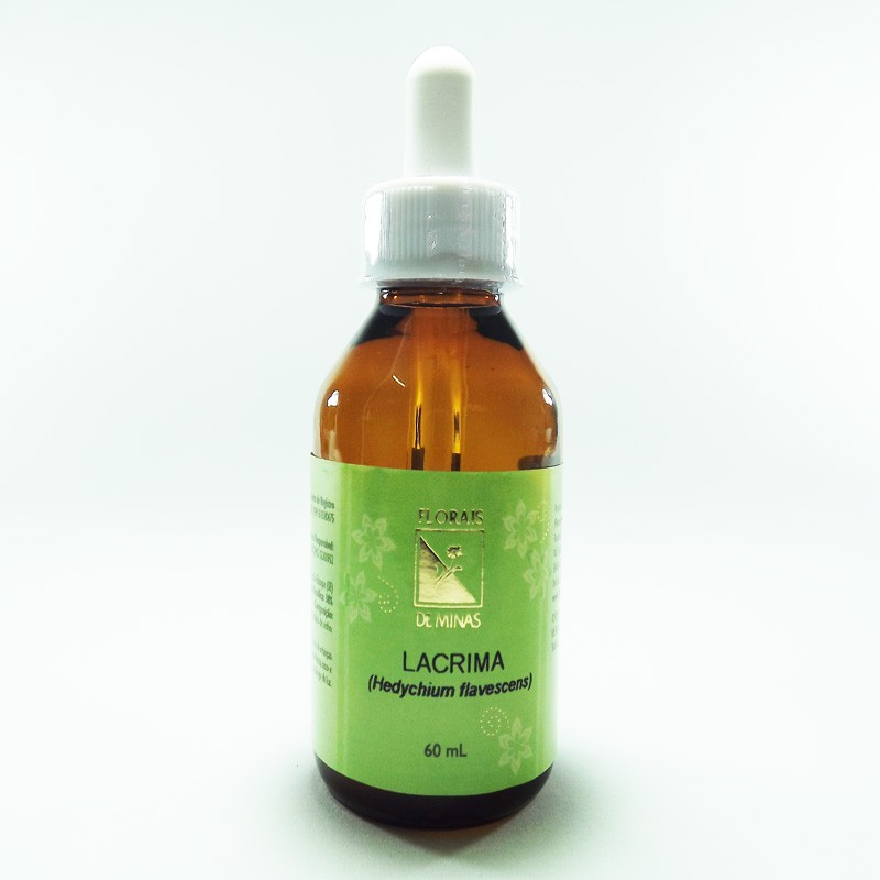 Lacrima - Volume: 60 mL