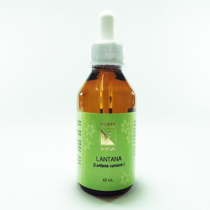 Lantana - Volume: 60 mL