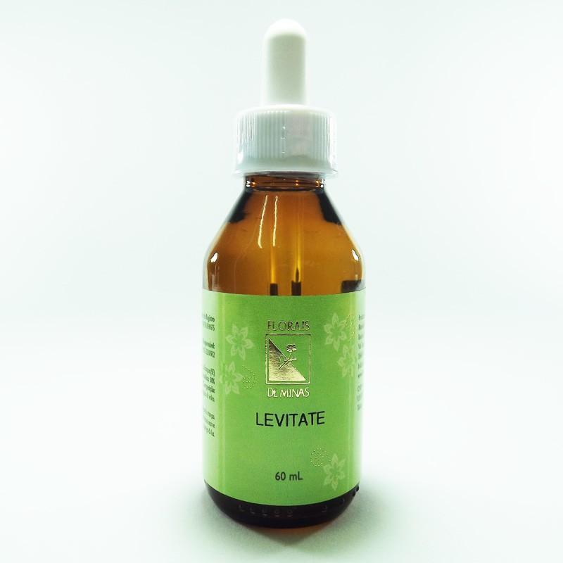 Levitate (Fórmula Composta) - Volume: 60 mL