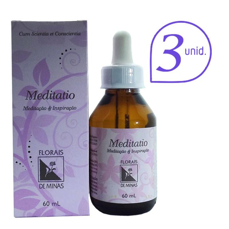 Meditatio - 3 unidades