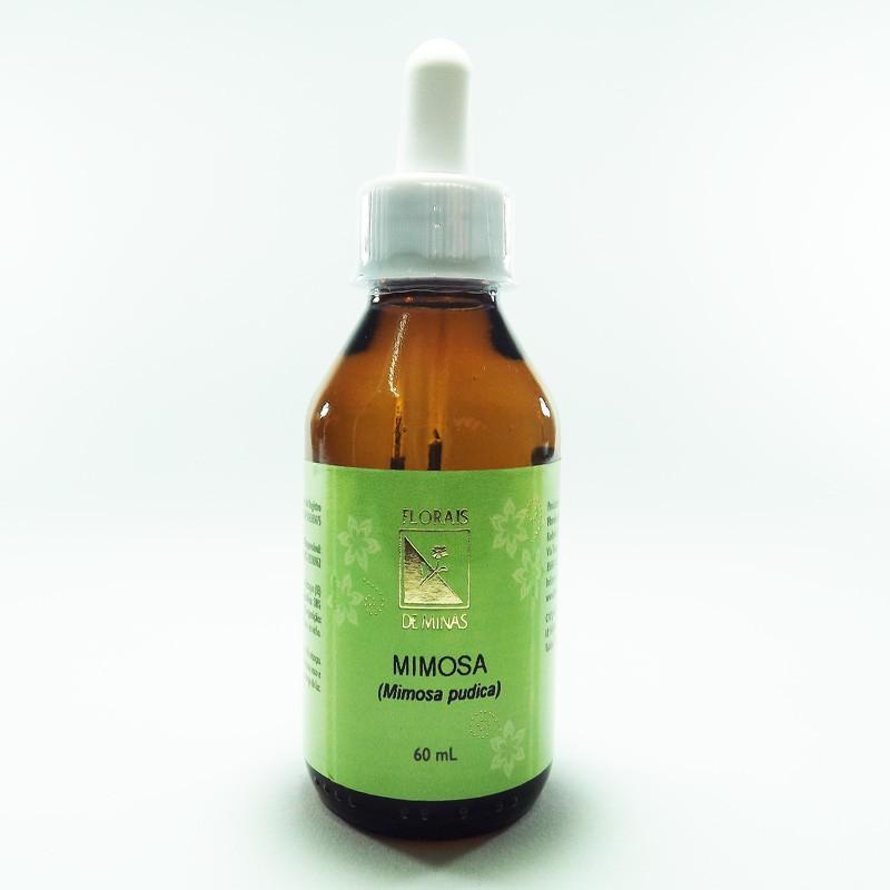 Mimosa - Volume: 60 mL