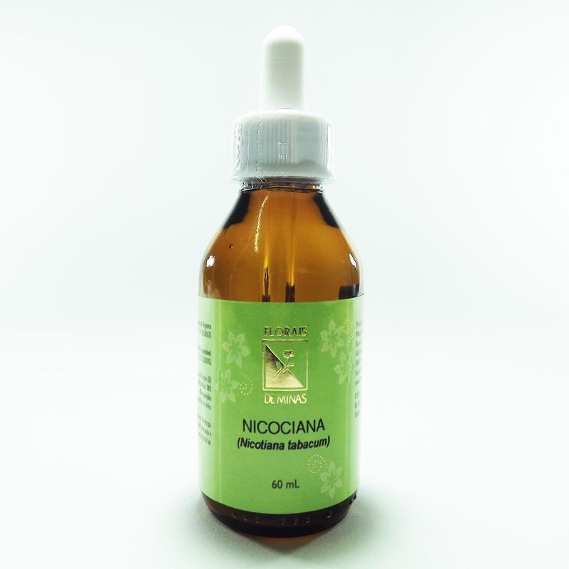 Nicociana - Volume: 60 mL