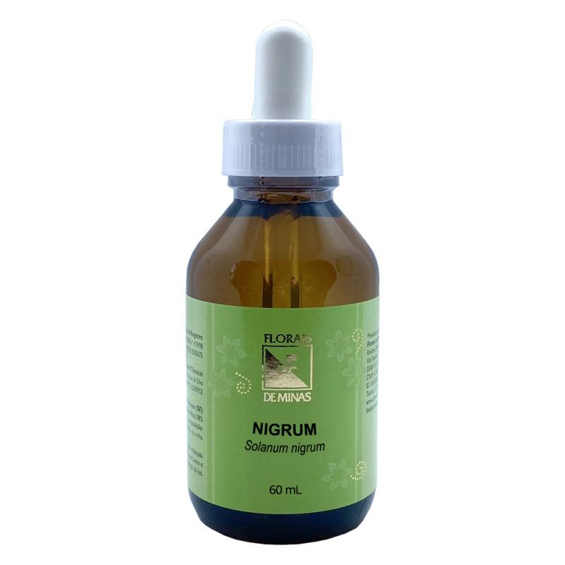 Nigrum - Volume: 60 mL