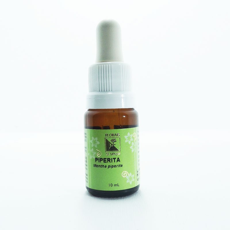 Piperita - Volume: 10 mL