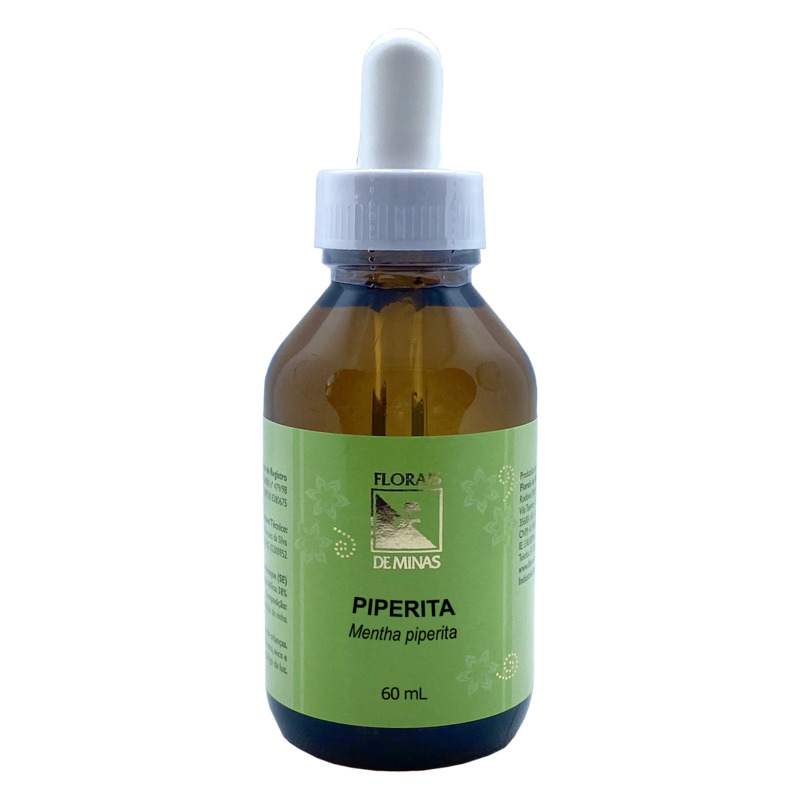 Piperita - Volume: 60 mL