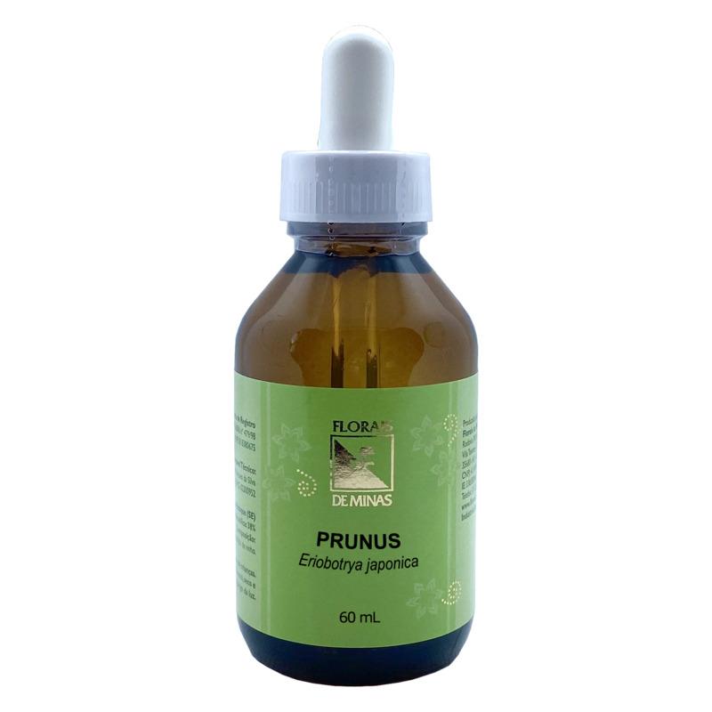 Prunus - Volume: 60 mL