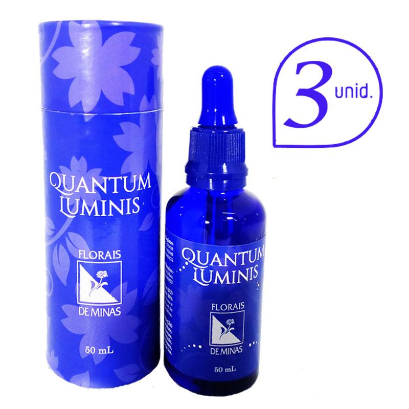 Quantum Luminis - 3 Unidades