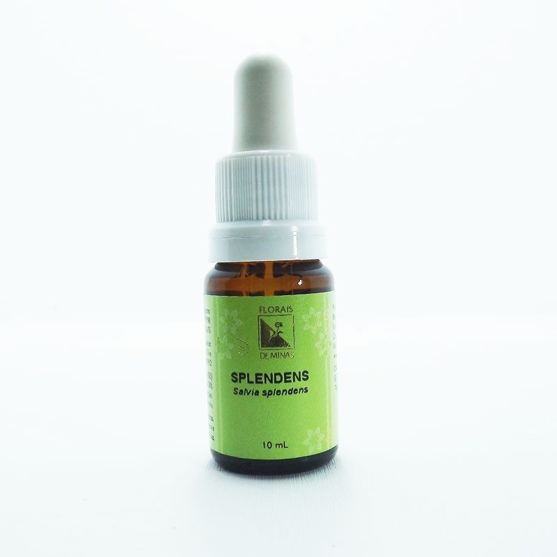 Splendens - Volume: 10 mL