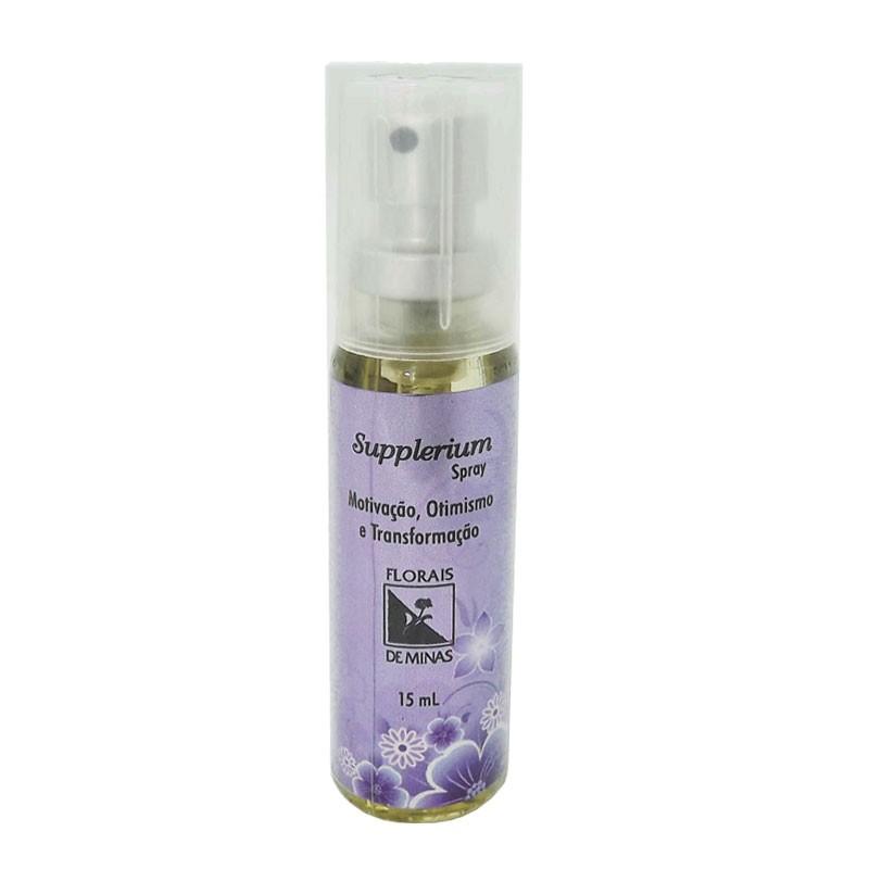 Supplerium Spray - Volume: 15 mL