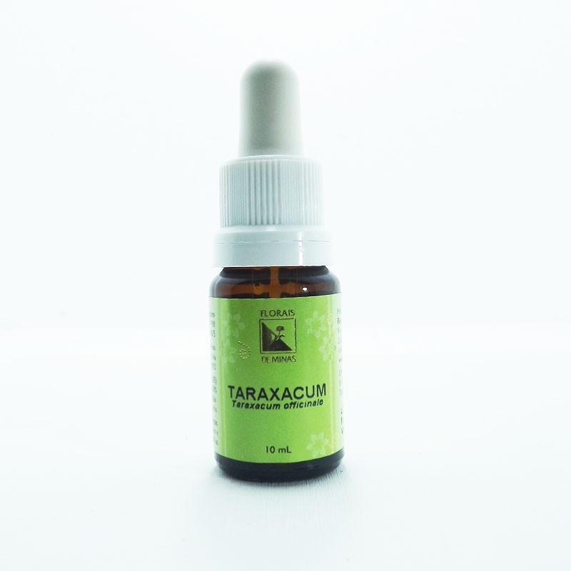 Taraxacum - Volume: 10 mL