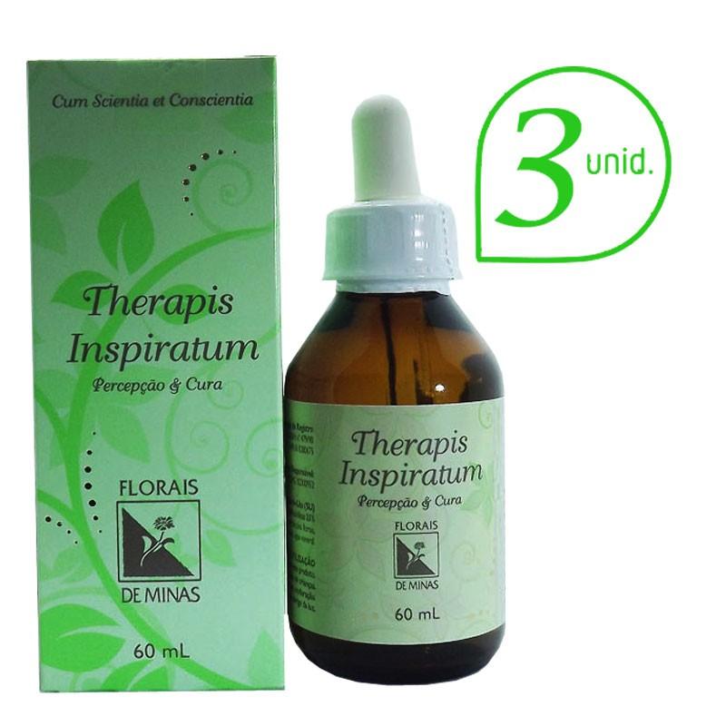 Therapis Inspiratum - 3 unidades